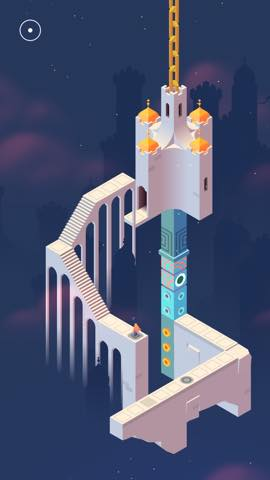 Monument Valley2 攻略とヒント ネタバレ注意  957
