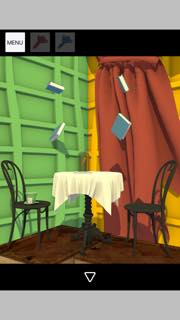脱出ゲーム Tea Party 攻略とヒント ネタバレ注意  5372