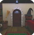 脱出ゲーム 魔女の家からの脱出