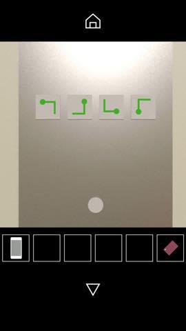 Th 脱出ゲーム Gadget Room(ガジェットルーム)  攻略 15