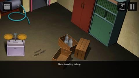Th Adnroidスマホゲームアプリ「拘留室:脱出ゲーム」攻略 lv13 11