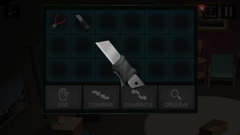Th Adnroidスマホゲームアプリ「拘留室:脱出ゲーム」攻略 lv4 2