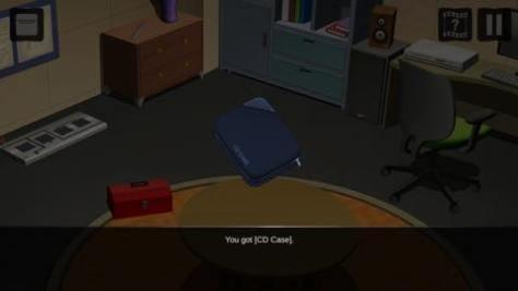 Th Adnroidスマホゲームアプリ「拘留室:脱出ゲーム」攻略 lv8 0