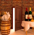 スマホ脱出ゲーム Winery 攻略法1