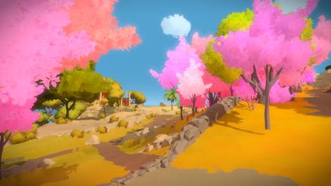 Th iPhoneゲームアプリ「The Witness」攻略 1904
