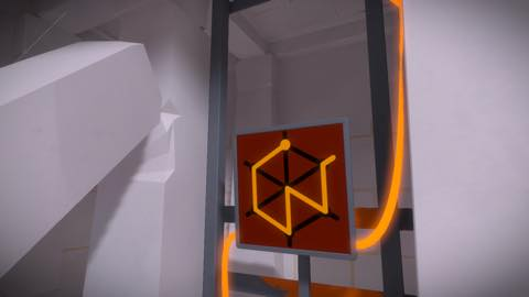 Th iPhoneゲームアプリ「The Witness」攻略 1968