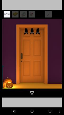 Th スマホゲームアプリ脱出ゲーム Halloween攻略方法  攻略 33