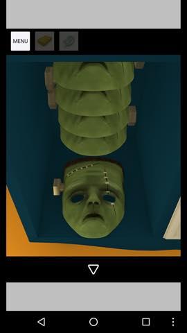 Th スマホゲームアプリ脱出ゲーム Halloween攻略方法  攻略 9