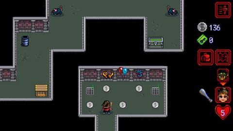 Th スマホゲームアプリStranger Things: The Game   攻略 2529