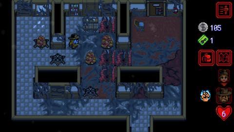 Th スマホゲームアプリStranger Things: The Game   攻略 2569
