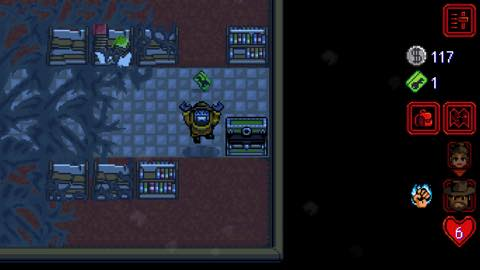 Th スマホゲームアプリStranger Things: The Game   攻略 2579