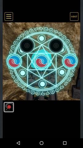 Th Adnroidスマホゲームアプリ脱出ゲーム 地賊団アジトからの脱出攻略 8