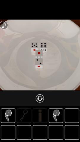 Th Adnroidスマホゲームアプリ脱出ゲーム 仕掛けのある和室からの脱出 攻略 18