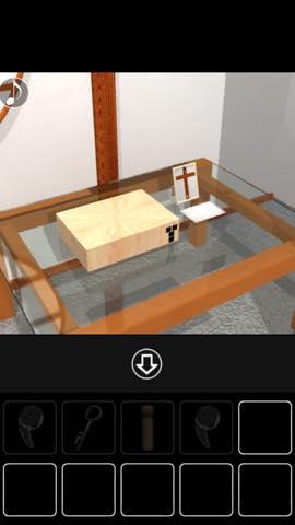 Th Adnroidスマホゲームアプリ脱出ゲーム 仕掛けのある和室からの脱出 攻略 21