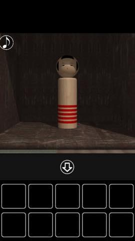 Th Adnroidスマホゲームアプリ脱出ゲーム 仕掛けのある和室からの脱出 攻略 4