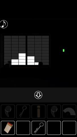 Th Adnroidスマホゲームアプリ脱出ゲーム 仕掛けのある和室からの脱出 攻略 41