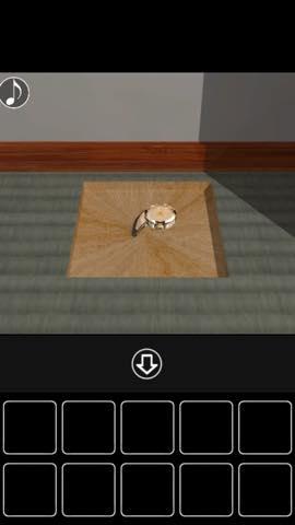 Th Adnroidスマホゲームアプリ脱出ゲーム 仕掛けのある和室からの脱出 攻略 5