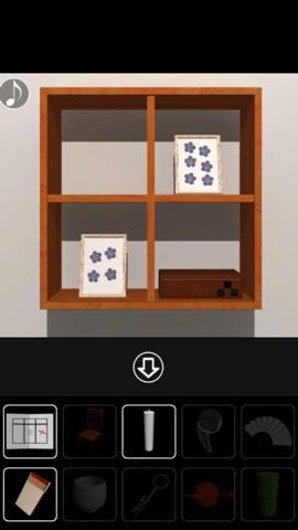 Th Adnroidスマホゲームアプリ脱出ゲーム 仕掛けのある和室からの脱出 攻略 65