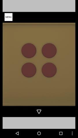 Th 脱出ゲーム Autumn 紅葉とキノコとリスの家 攻略 3