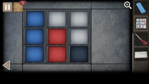 Th Spotlight: ルーム エスケープ 攻略 29