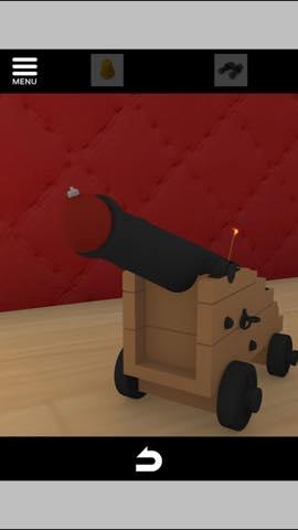 Th 脱出ゲーム Merry Xmas 暖炉とツリーと雪の家  攻略 3735