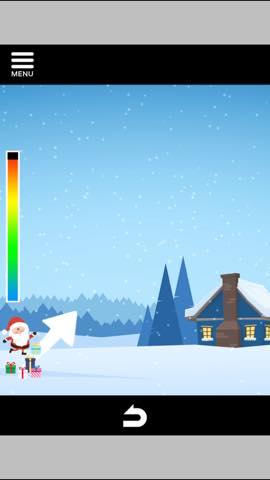 Th 脱出ゲーム Merry Xmas 暖炉とツリーと雪の家  攻略 3765