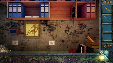 Th Can you escape the 100 room V 攻略 lv2 3