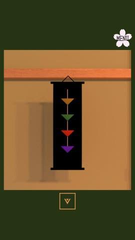Th 脱出ゲーム Onsen Sakura 攻略12