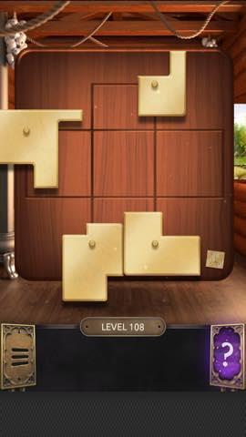 Th 脱出ゲーム  100 Doors Challenge  攻略 108 4