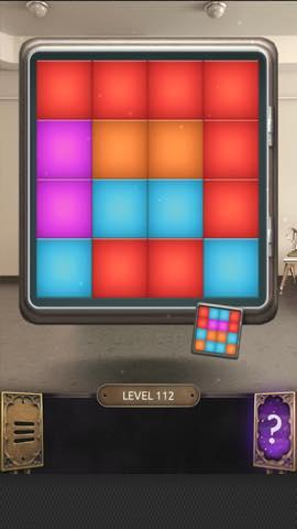 Th 脱出ゲーム  100 Doors Challenge  攻略 112 0