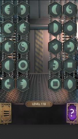 Th 脱出ゲーム  100 Doors Challenge  攻略 118 0