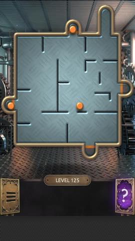 Th 脱出ゲーム  100 Doors Challenge  攻略 125 3