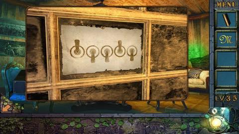 Th Can you escape the 100 room V 攻略 35 13