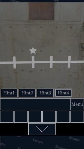Th 脱出ゲーム  5時の導き  攻略 4319