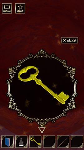 Th 脱出ゲーム  Mage's Room  攻略 4266