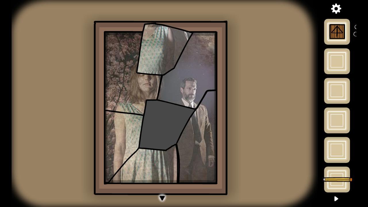 Th Cube Escape: Paradox 攻略 3057