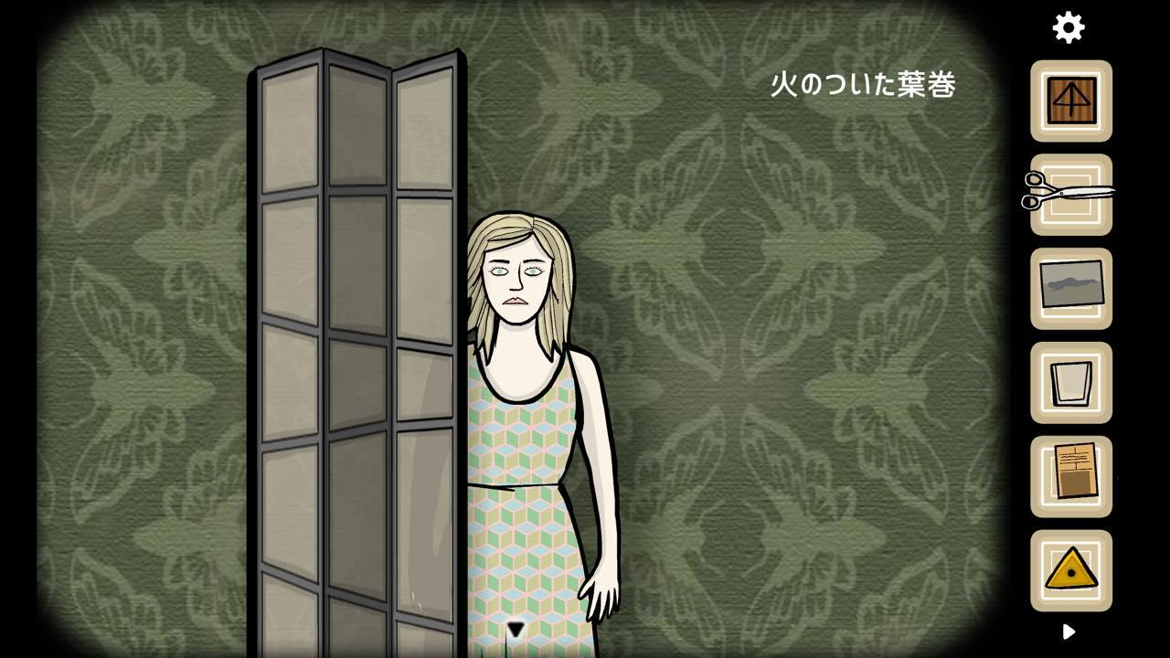 Th Cube Escape: Paradox 攻略 3222