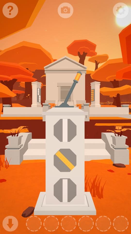 Th Faraway 4: Ancient Escape 攻略 3240