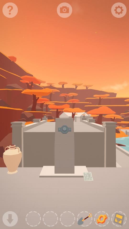 Th Faraway 4: Ancient Escape 攻略 3285