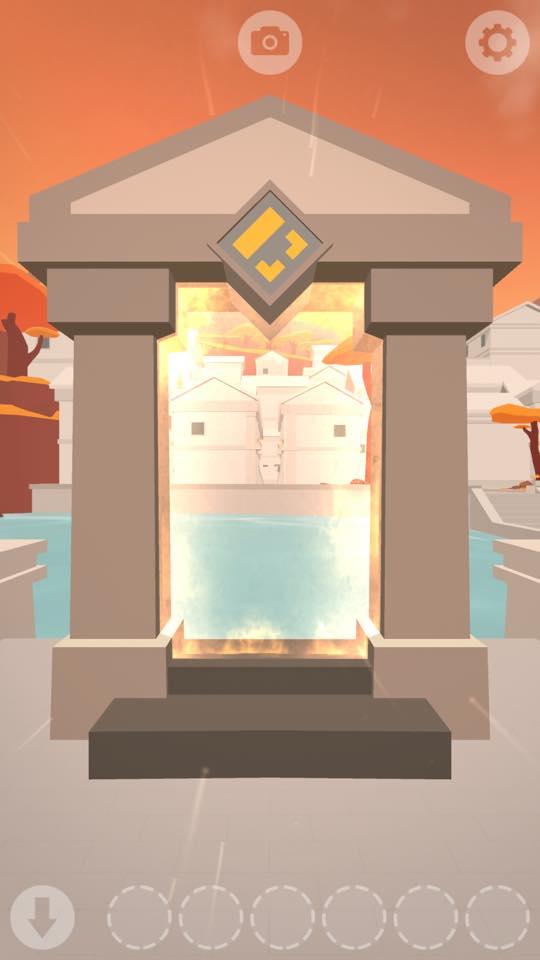 Th Faraway 4: Ancient Escape 攻略 3296