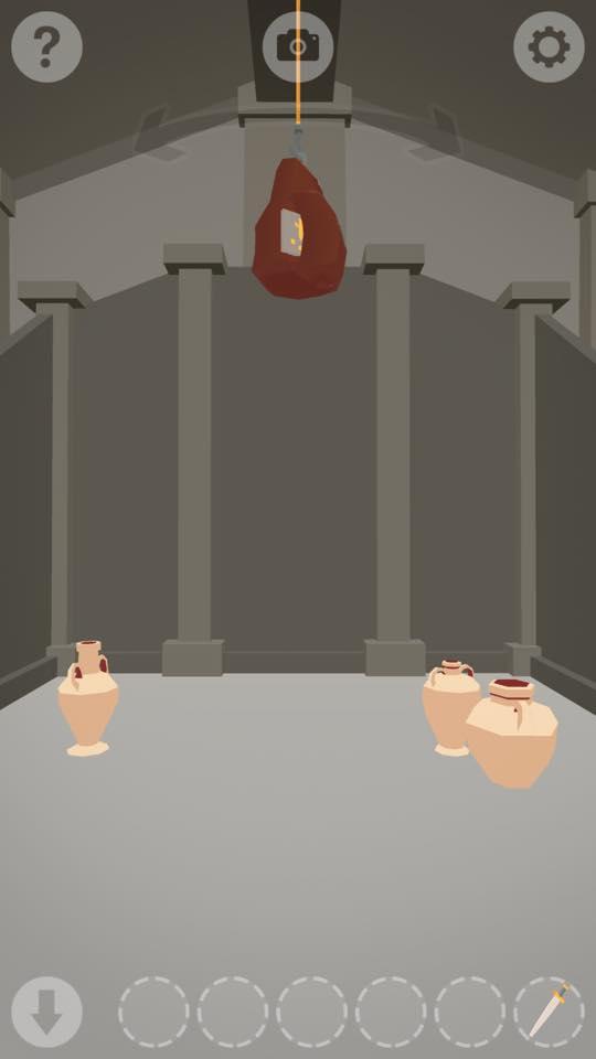 Th Faraway 4: Ancient Escape 攻略 3332