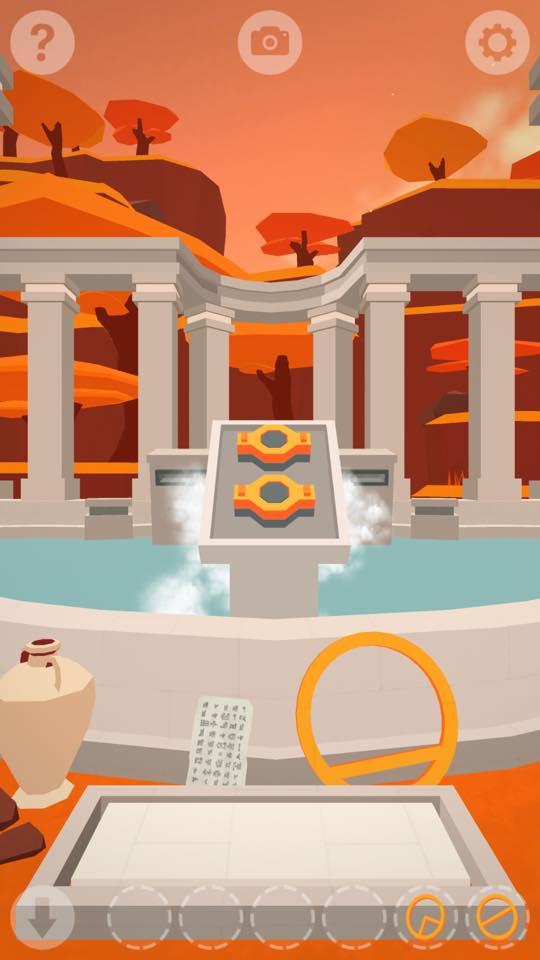 Th Faraway 4: Ancient Escape 攻略 3380