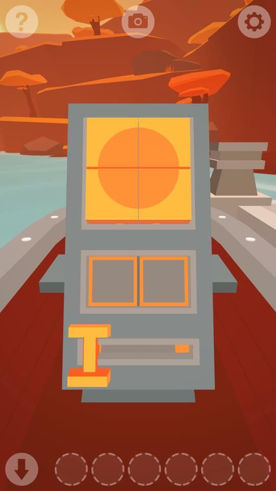 Th Faraway 4: Ancient Escape 攻略 3424