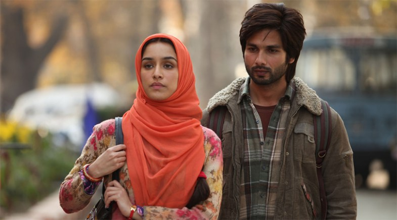 haider shooting in kashmir