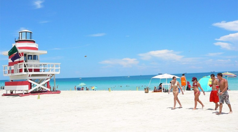 south beach miami