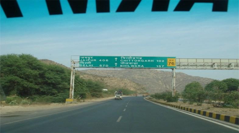 delhi to jaipur road trip