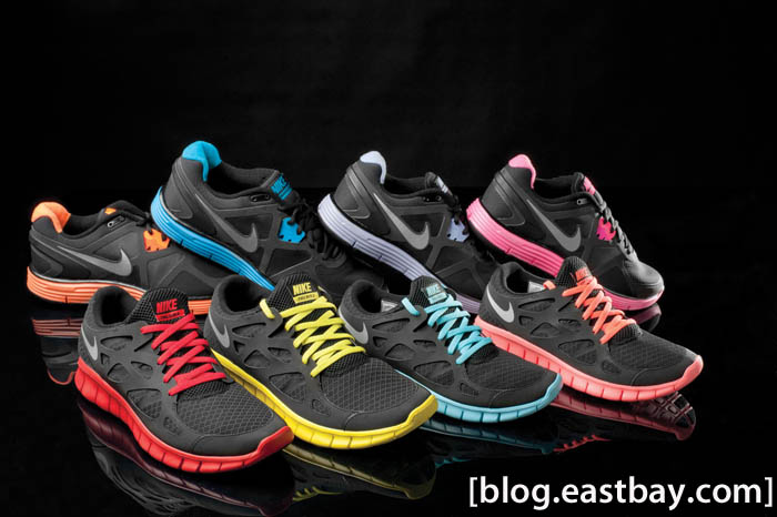 Nike Running Black Pack - January Quickstrike (2)