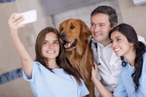 vet_selfie