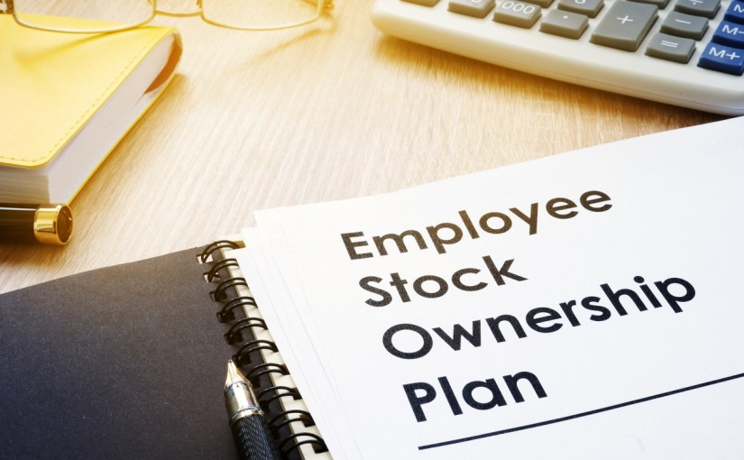 Is an ESOP a Good Option for My Veterinary Practice?
