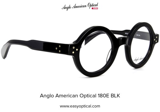 Anglo American Optical 180E BLK